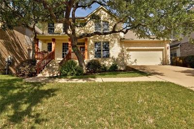 Austin Single Family Home For Sale: 10132 Brimfield Dr