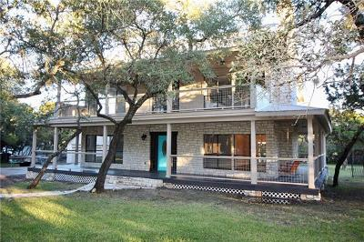 Travis County Single Family Home Pending - Taking Backups: 9405 Zyle Rd
