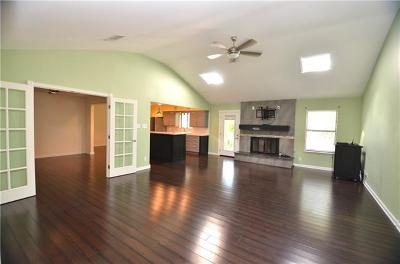 New Braunfels Single Family Home For Sale: 948 Springhill Dr
