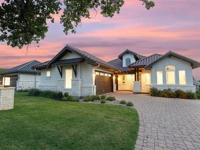Horseshoe Bay Single Family Home For Sale: 501 Free Rein