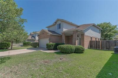 Austin Single Family Home For Sale: 13387 Amasia