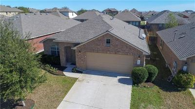 Leander Single Family Home For Sale: 2008 Pecan Valley Dr