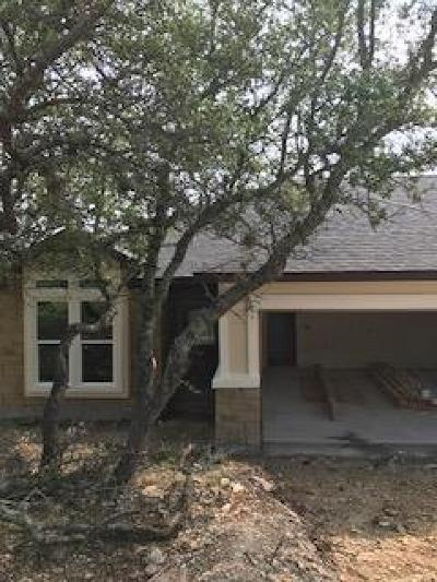 Lago Vista Multi Family Home Pending - Taking Backups: 3210 Poe Cv