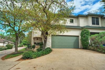 Austin Condo/Townhouse For Sale: 10630 Morado Cir #9
