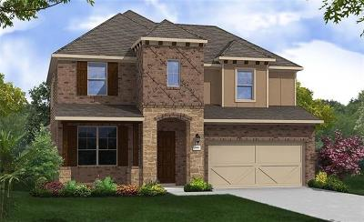 Pflugerville Single Family Home For Sale: 20812 Rolling Creek Rd