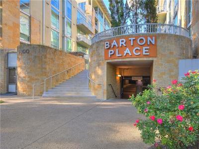 Austin TX Condo/Townhouse For Sale: $659,900