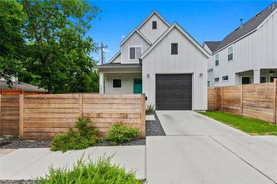 Single Family Home Pending - Taking Backups: 3606 Villa Ct #2