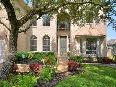 Austin Single Family Home Pending - Taking Backups: 9540 Graceland Trl