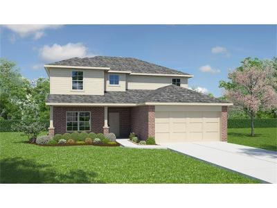 Austin Single Family Home For Sale: 2205 Bettlou Ln