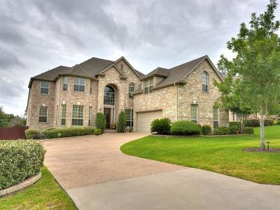 Austin Single Family Home Pending - Taking Backups: 2005 Val Verde