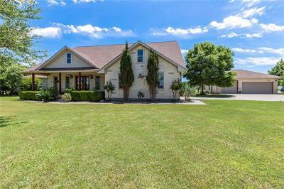 Kingsland Single Family Home For Sale: 1200 Legends Pkwy