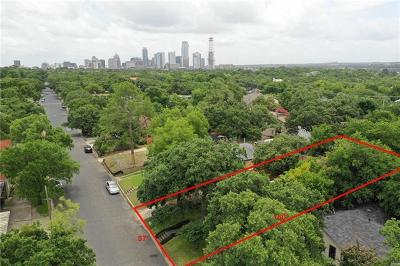 Austin Single Family Home For Sale: 1807 Palma Plz