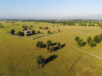 Farm For Sale: 15210 Fm 912