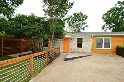 Condo/Townhouse For Sale: 1705 E 14th St #B