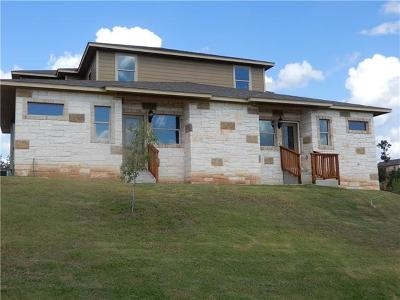 Bastrop Multi Family Home For Sale: 134 Honopu Dr