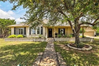 Single Family Home For Sale: 440 Barton Creek Dr