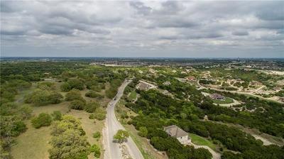 Leander Residential Lots & Land Pending - Taking Backups: 911 Palos Verdes