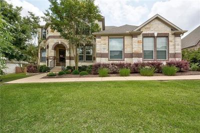 Single Family Home For Sale: 155 Honey Bee Ln