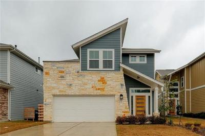 Single Family Home For Sale: 1507 Casa Dr