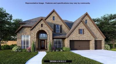 Georgetown Single Family Home Pending: 448 Montalcino Ln