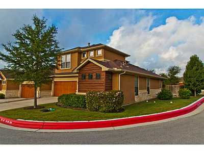 Travis County Condo/Townhouse For Sale: 6705 Covered Bridge Dr #7