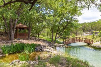 Dripping Springs Farm For Sale: 699 Hillview Cir