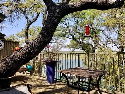 Spicewood Condo/Townhouse Active Contingent: 508 Harbor Dr #5