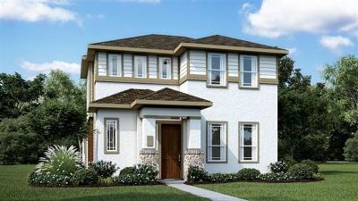 Single Family Home For Sale: 1604 Arcilla