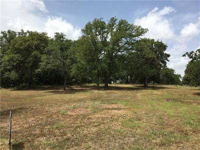 Bastrop Residential Lots & Land For Sale: 106 Hawthorne Cir