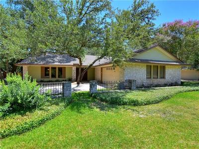 Austin Single Family Home For Sale: 9209 Clearock Dr
