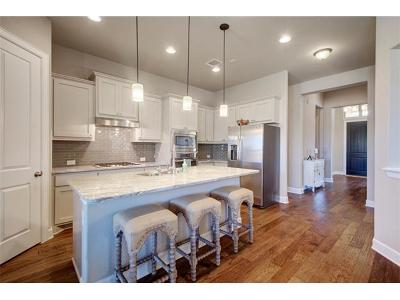 Round Rock Single Family Home For Sale: 3295 Hidalgo Loop