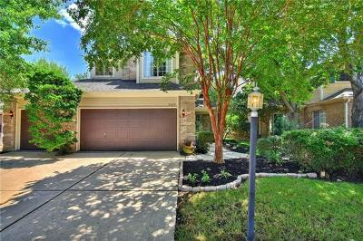 Travis County, Williamson County Single Family Home For Sale: 9625 Copper Creek Dr