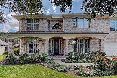 Single Family Home Active Contingent: 8121 Endeavor Cir