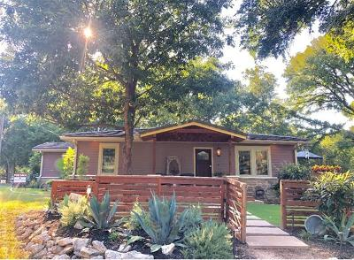 Single Family Home For Sale: 13912 Hummingbird Ln