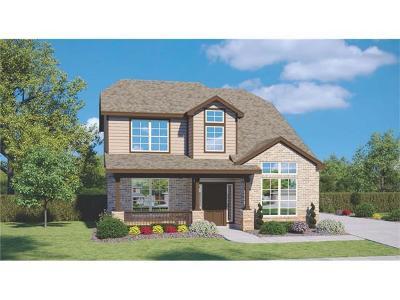 Austin Single Family Home For Sale: 6500 Loretta White Ln