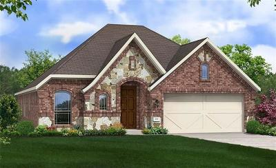 Pflugerville TX Single Family Home For Sale: $318,730