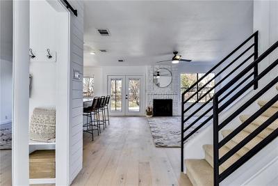 Austin TX Single Family Home For Sale: $419,997