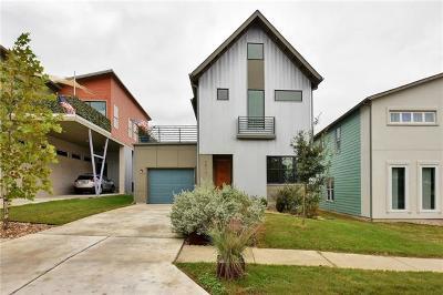 Single Family Home For Sale: 5813 Pinon Vista Dr