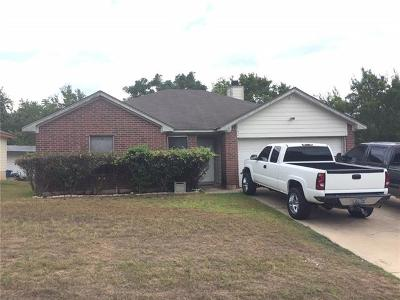 Single Family Home Pending - Taking Backups: 2502 Ashley Way