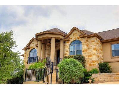 Volente Single Family Home Pending - Taking Backups: 16408 Sherman St