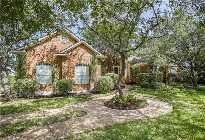 Austin TX Single Family Home For Sale: $529,000
