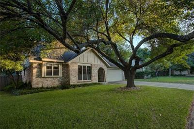 Austin Rental For Rent: 4305 Flagstaff Cir