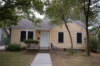 Multi Family Home For Sale: 907 E 38th St