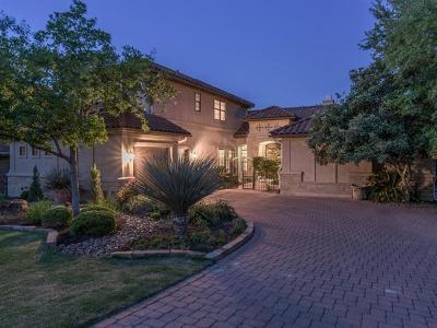 Single Family Home For Sale: 5 Applegreen Ln