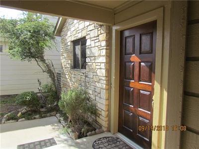 Wimberley Single Family Home For Sale: 204 Overlook Ct