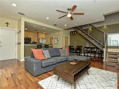 Condo/Townhouse Pending - Taking Backups: 503 Swanee Dr #3