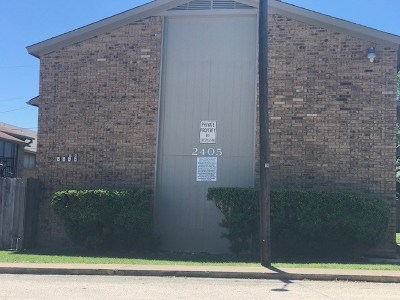 Temple Multi Family Home Pending - Taking Backups: 2405 Valley Forge Ave