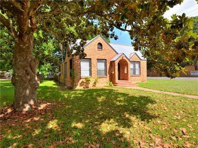 Smithville Single Family Home Pending - Taking Backups: 207 Bishop St