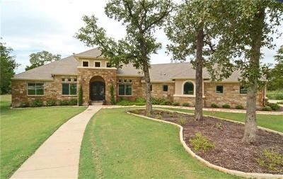 Bastrop Single Family Home For Sale: 150 Winchester Rd
