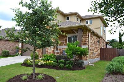 Single Family Home For Sale: 11816 Rosario Cv